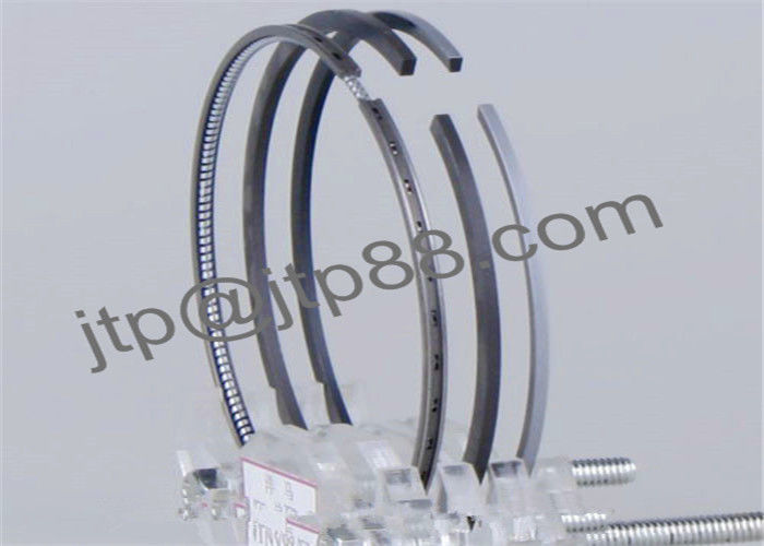 4TNE88 4TNV94 4TNV98 Small Engine Piston Rings For Excavator Diesel Engine