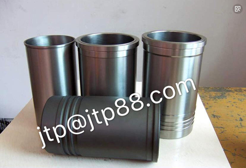 Casting Iron HINO Auto Parts / Engine Cylinder Liner For WO4CT Dia 104.0mm 11467-1771