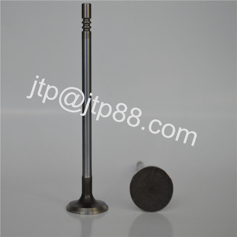 Heavy Truck Engine Valve 6D140  6125-41-4110 Ex 6125-41-4212 Length 169.3mm